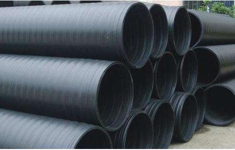 HDPE排水管道
