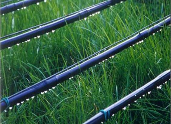 PE点滴灌溉管