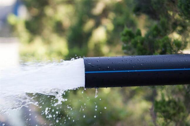 灌溉PE管